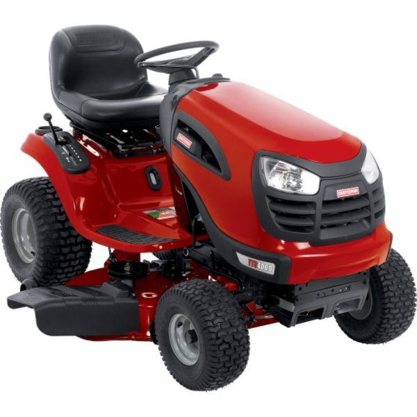 071289250001 craftsman yt 4000 42 inch 24 hp riding lawn tractor model 28925 review Craftsman LT1000 Wiring-Diagram at reclaimingppi.co