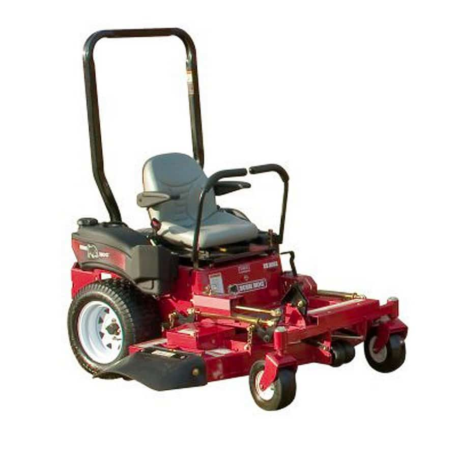 Toro timecutter z and wheel horse residential duty riding mowers are - Bush Hog