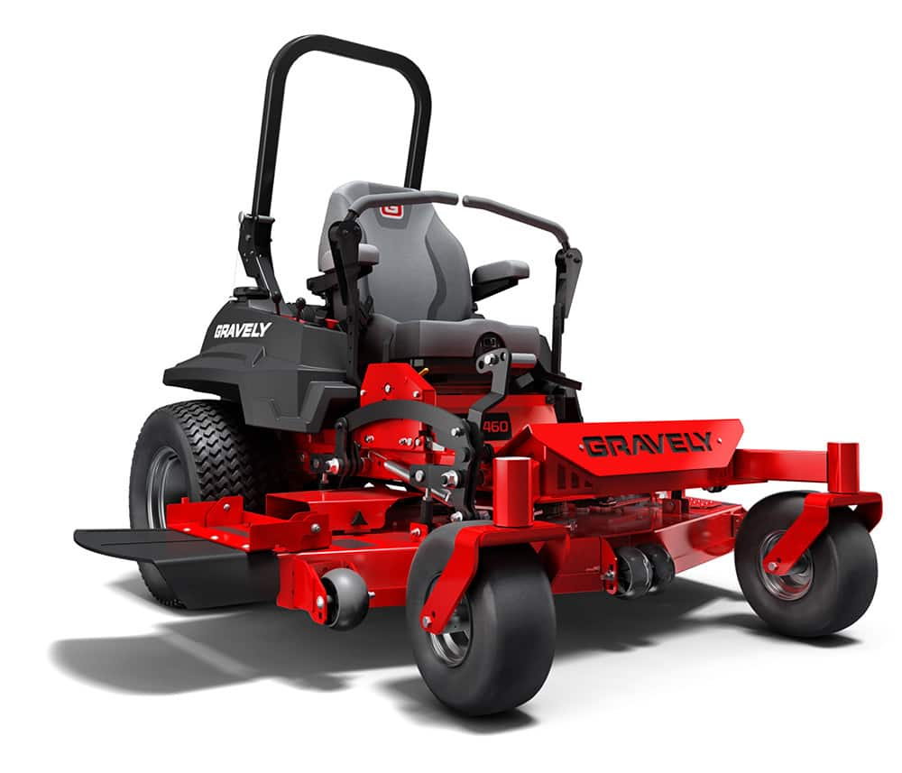 Toro timecutter z and wheel horse residential duty riding mowers are - Gravely