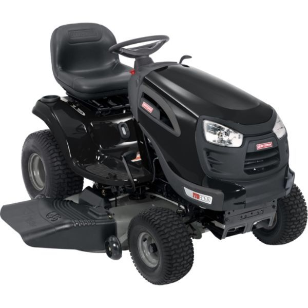 2011 Craftsman Yt 4500 54 In 26 Hp Model 28858 Review
