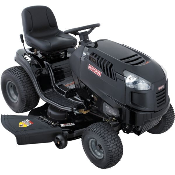 2011-2013 Craftsman LT Series Lawn Tractors – Improving The Bottom ...