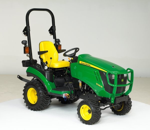 Tractor package deals in north carolina