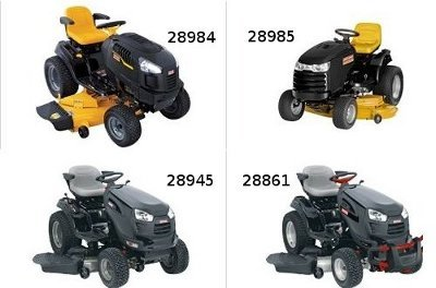 2 Craftsman Garden Tractors Which One Is Right For You