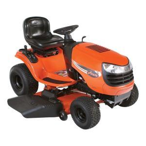 960460023 2011 Ariens 46 in 20 HP Riding Lawn Tractor Model 960460023 Review