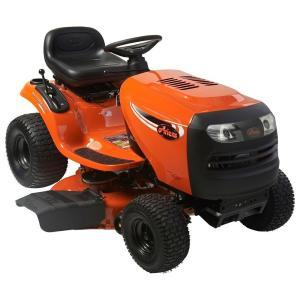 ... 2011 Ariens 42 in 19 HP Model 960460024 Riding Lawn Tractor Review