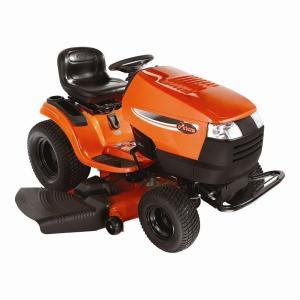 Ariens 54 In 25 Hp Model 960460028 Tractor Review