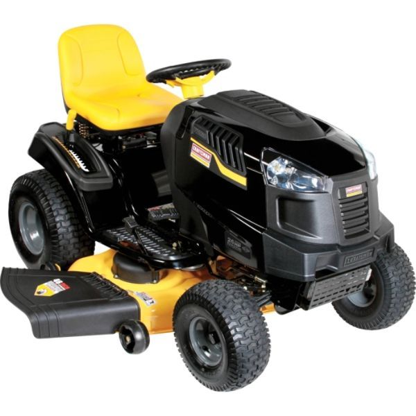 2011 craftsman professional yard tractor 46 inch 26 hp model 28888 review