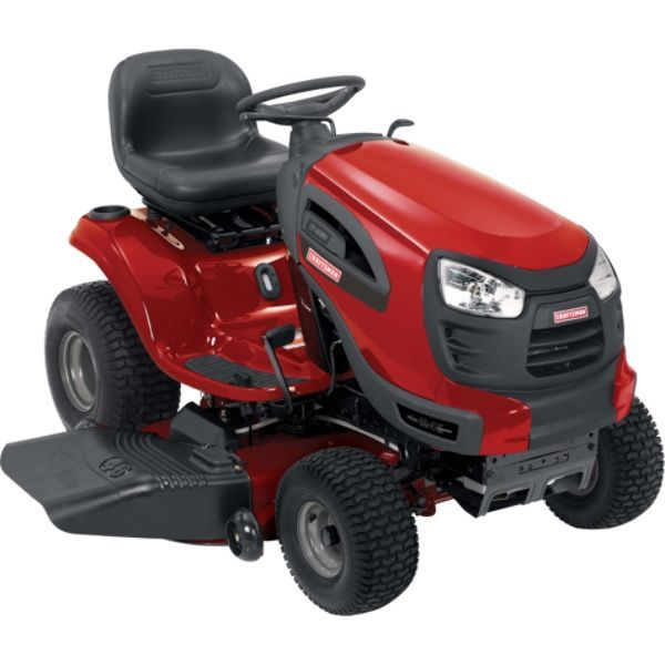 Craftsman 46 in 24 hp Turn Tight Hydro