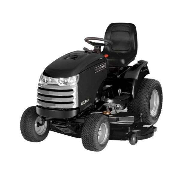 Craftsman CTX9500 54 in 30 hp Premium Yard Tractor