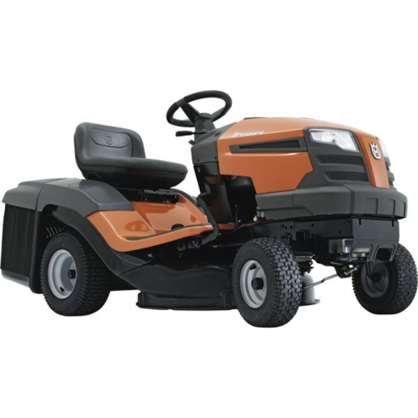 Husqvarna 30 in 17.5 hp Dedicated Bagger Model 28002