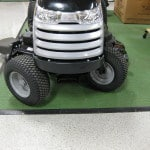 IMG 4735 150x150 2012 52 in 26 hp Craftsman CTX 9500 Premium Model 25006 Garden Tractor Review