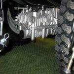 IMG 4740 150x150 2012 52 in 26 hp Craftsman CTX 9500 Premium Model 25006 Garden Tractor Review