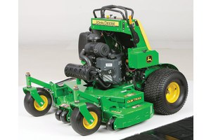 John Deere Stander made by Wright