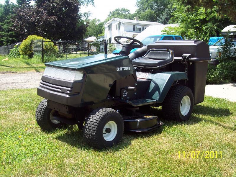 Diy snapper riding mowers repair on old snapper lawn mower engine - Craftsman Forum Lawn Mower Forum Review Ebooks