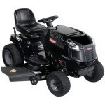 lt2500 150x150 New 2013 Craftsman Lawn Tractors, Riding Mowers and Zero Turn Mowers