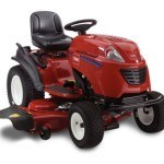 Toro GT2200 150x150 Best Garden Tractors For 2014   Is a Garden Tractor right for you!