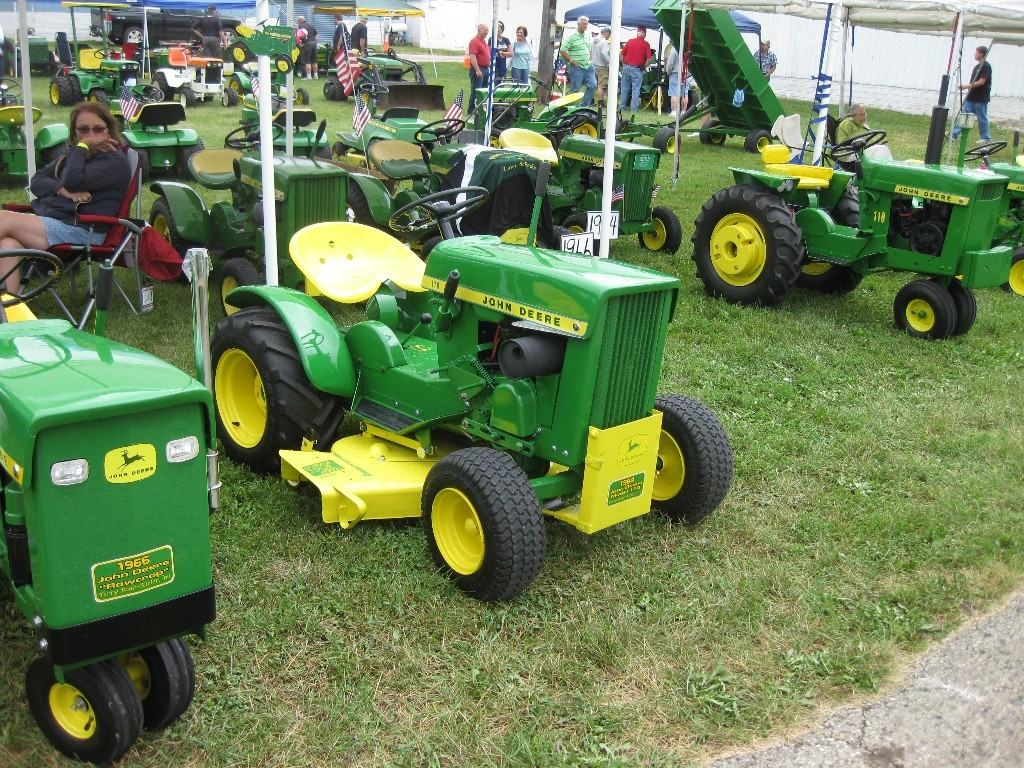 The Secret To Selling Your Used Lawn Tractor Or Commercial
