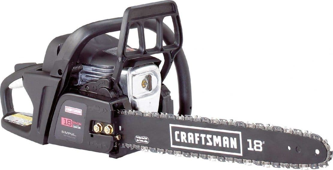 Are craftsman chainsaws junk my review of the model 34195 but when consumer reports gave this craftsmans twin the 34190 a best buy for the light duty gasoline chain saw class i remembered craftsman had sent me greentooth Image collections