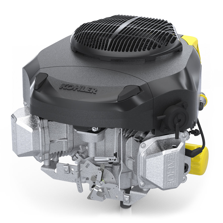 New Series 7000 and Confidant Engines Coming From Kohler – Kohler Engine Electrical Diagram Economy