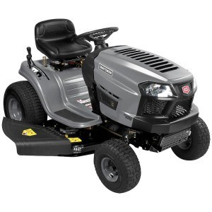 20370 300x300 2014 Craftsman 42 inch T1000 Model 20370 Riding Mower Review   Is this mower for you?
