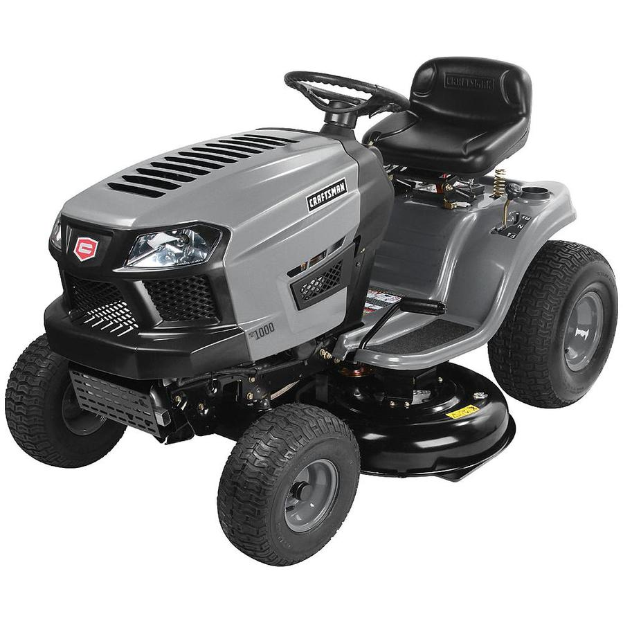 Craftsman Lt1000 Mower Manual : Luxury riding lawn mowers parts craftsman pixelmari