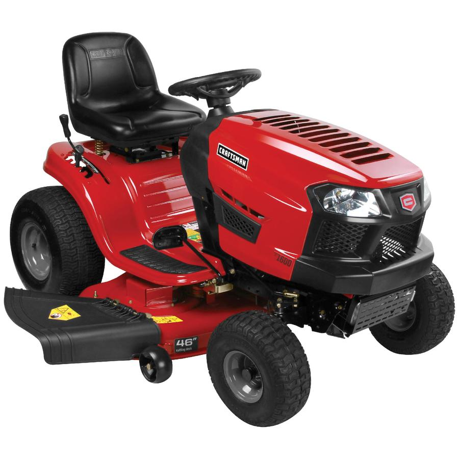 2014 Craftsman 30 Hp Garden Tractor : New riding mowers for autos post