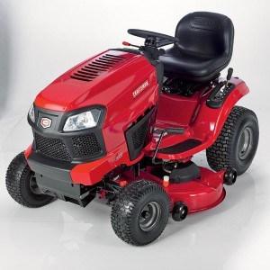 203843 300x300 2014 Craftsman T2400 Model 20383 46 in Hydrostatic 19 hp Yard Tractor Review   540cc Single Briggs Platinum
