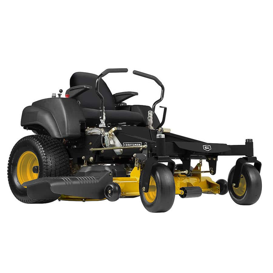 Craftsman 54 Zero Turn Mower Related Keywords & Suggestions