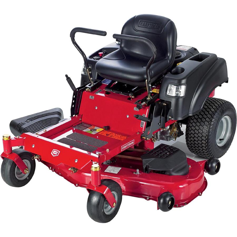 Lawn Mower Repair: Craftsman Lawn Mower Repair