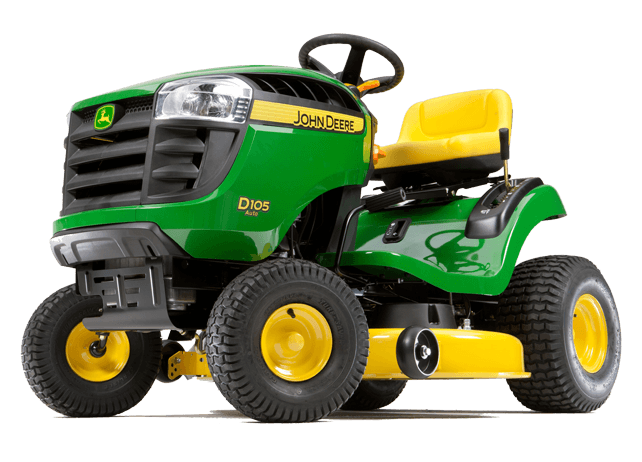 The best lawn yard and garden tractors for 2017 for Garden machinery for sale