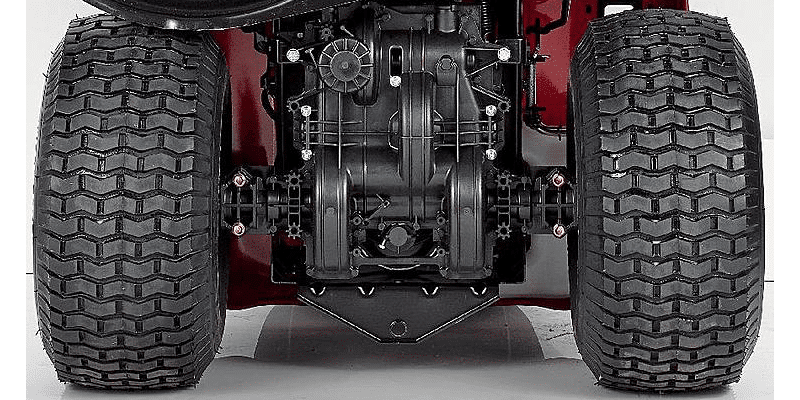 Cvt Automatic Transmissions Simple To Use Ideal For