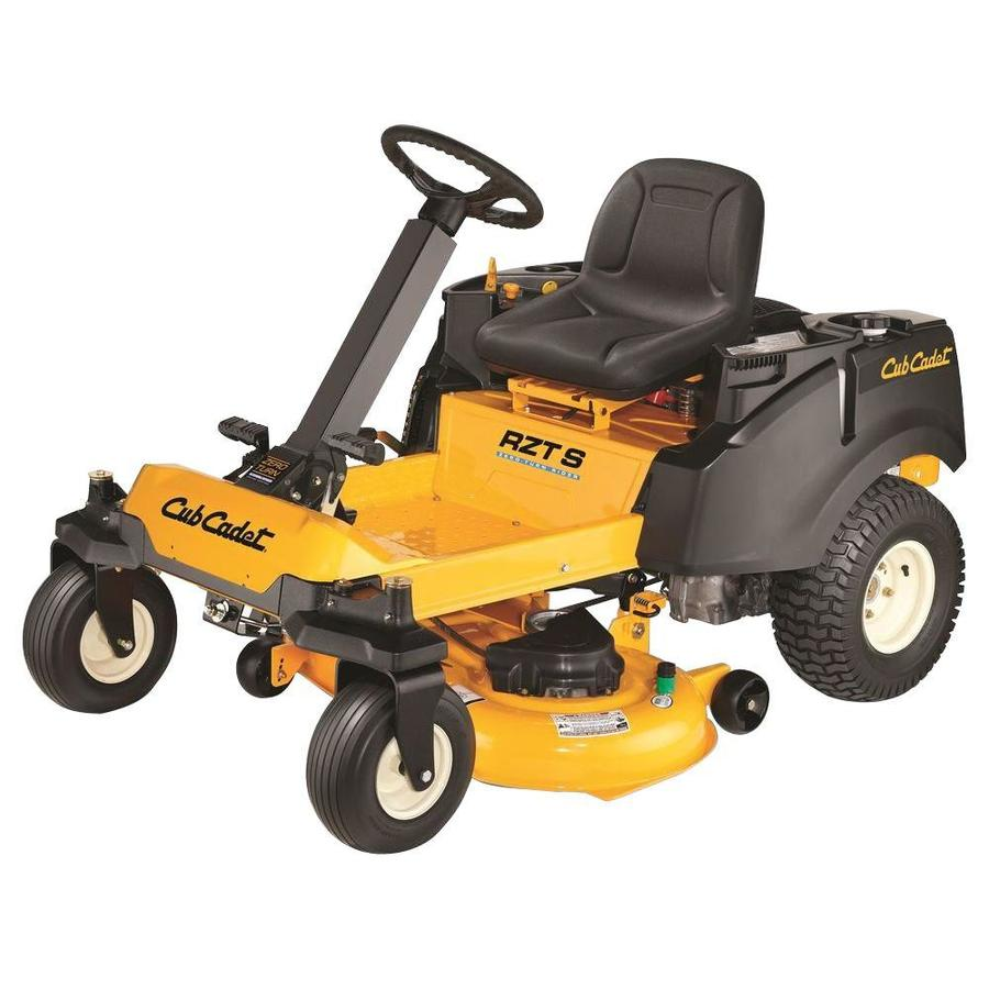 Best Gas Zero Turn Mower