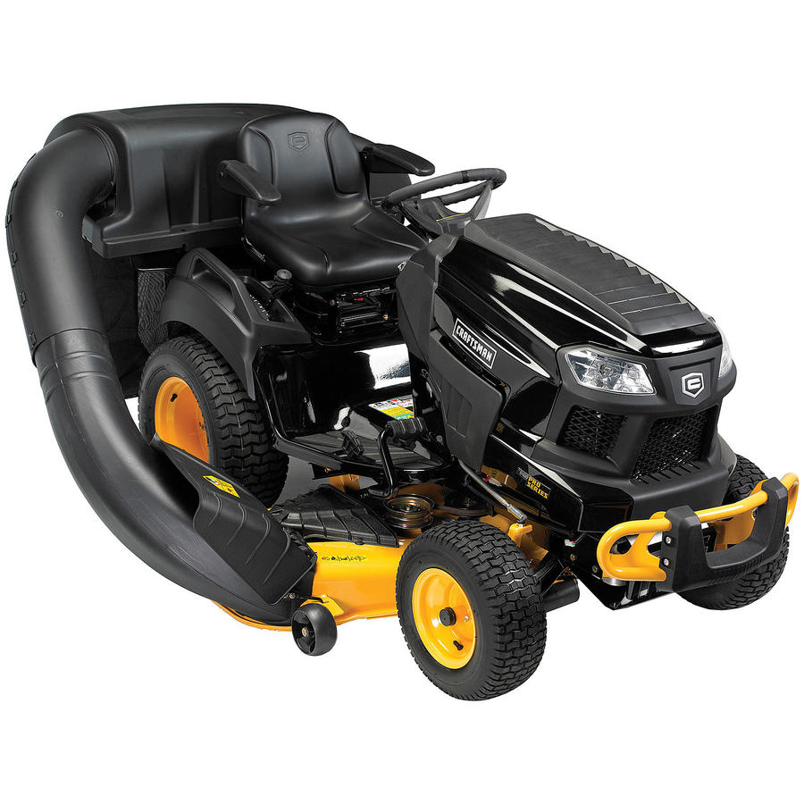 Craftsman Lawn Tractor Grader : Craftsman pro series tractors the future is