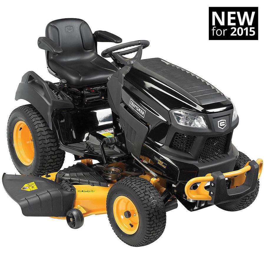 Best Garden Tractors For 2015