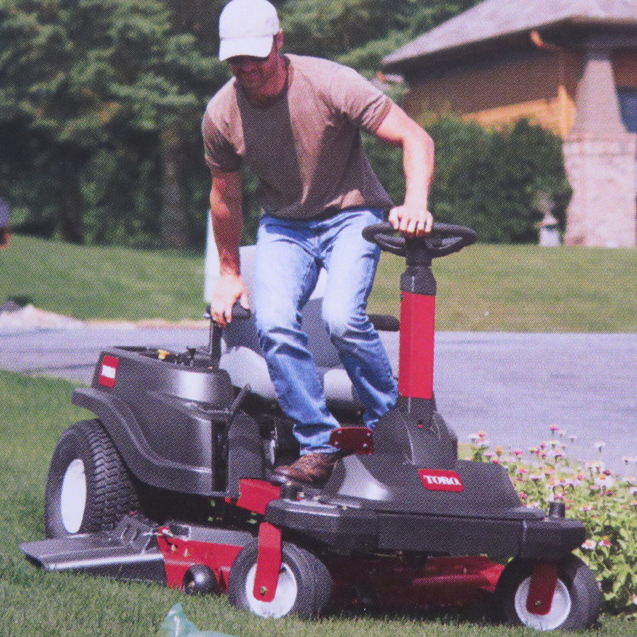 Toro timecutter z and wheel horse residential duty riding mowers are - Smart Park