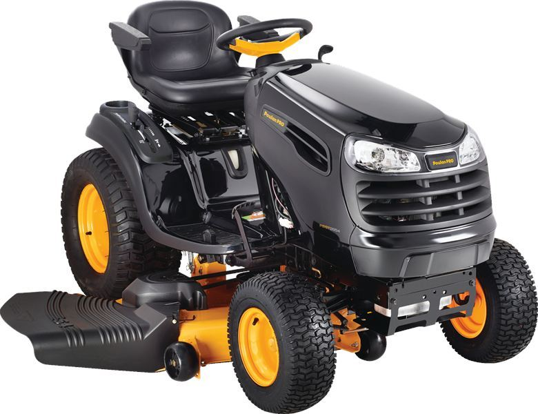 2015 Poulan Pro Lawn Tractors My Review Todaysmower Com