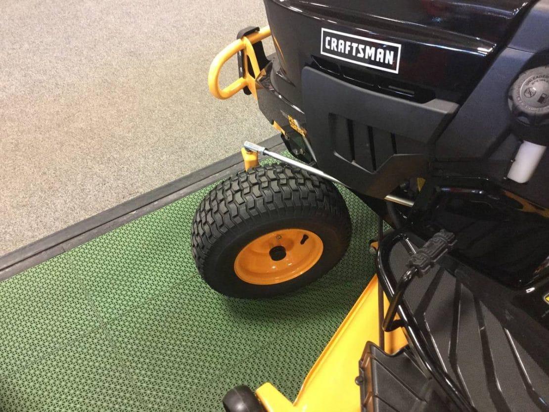 craftsman 7400 pro series manual