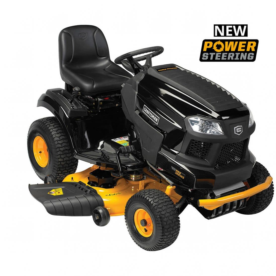 2018 Craftsman Garden Tractor : Craftsman yard tractor line up one now with power