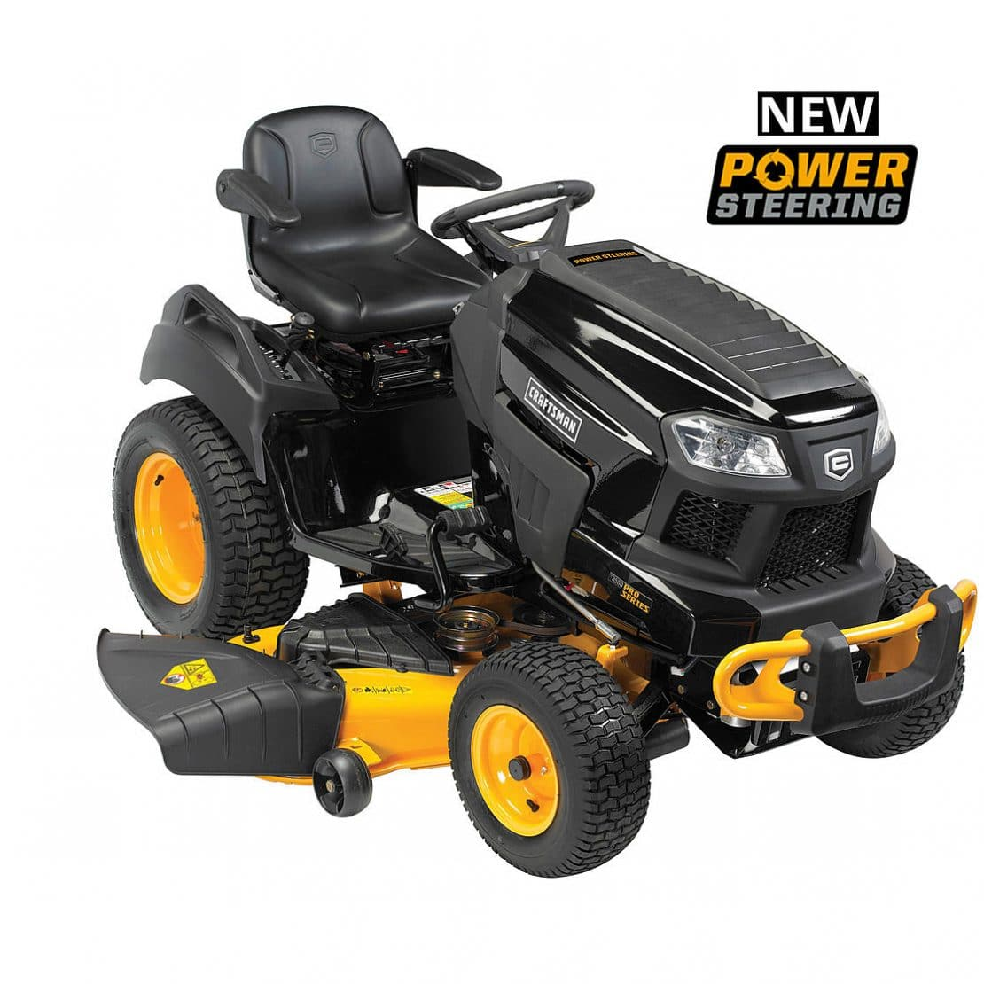 2018 Craftsman Garden Tractor : Craftsman garden tractor line up you will really