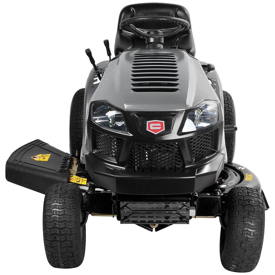 Craftsman 1000 Lawn Tractor : Craftsman lawn tractor line up todaysmower