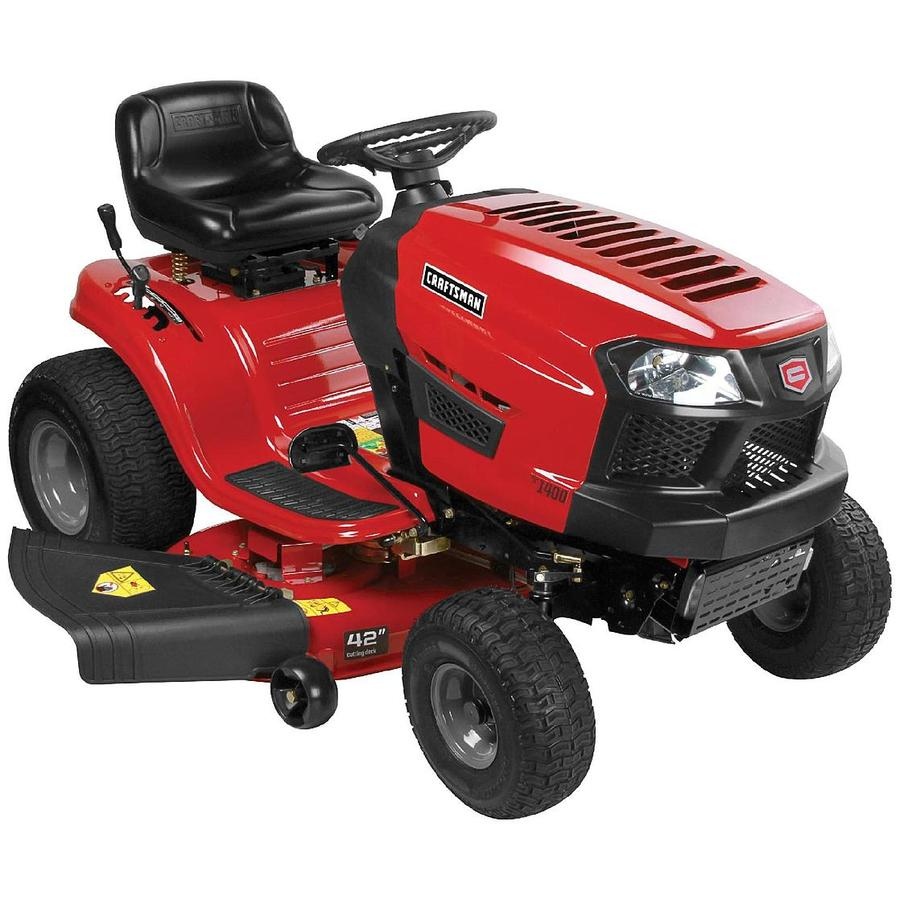 2016 craftsman lawn tractor line up for Lawn tractor motors for sale