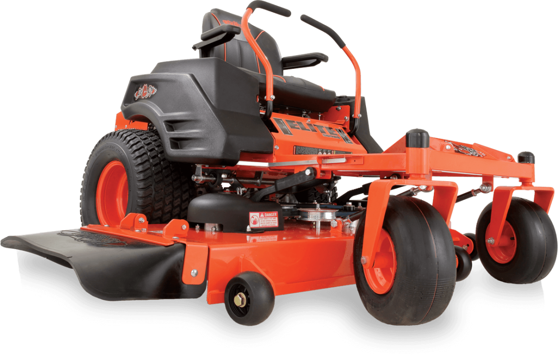Toro timecutter z and wheel horse residential duty riding mowers are - Bad Boy Elite