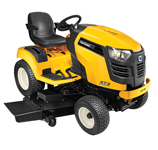 Cub Cadet Lawn Mowers Dealers : The best lawn yard garden tractor buying guide