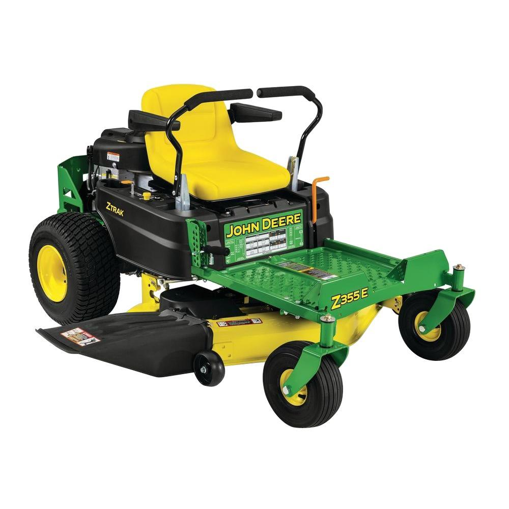 Best Zero Turn Mowers Buying Guide 2018 - How To Choose The Right One! - TodaysMower.com