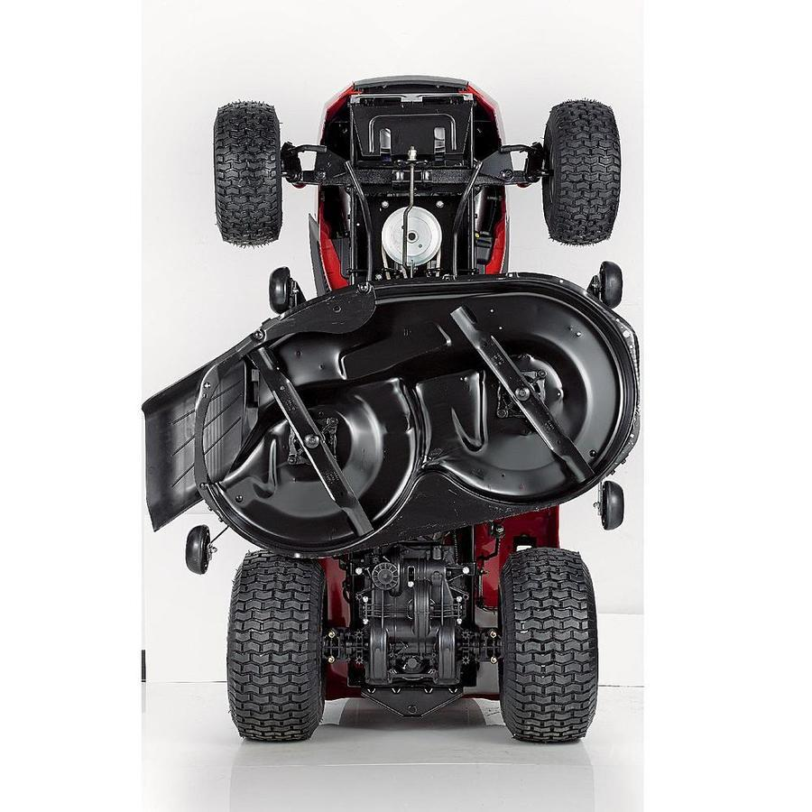 Do You Own A Red Craftsman  Ariens  Husqvarna Or Poulan