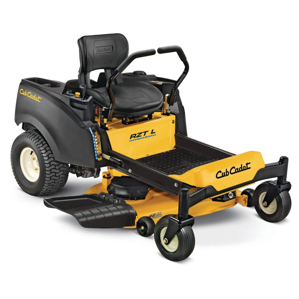 Best Zero Turn Mowers 2017 Economy Residential Models