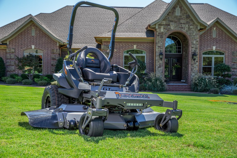 Spartan Zero Turn Mowers Good Or Bad Todaysmower Com