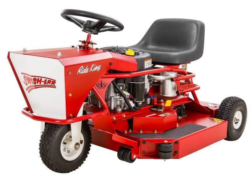 89 Riding Mower Brands 38 Manufactures Who Makes What