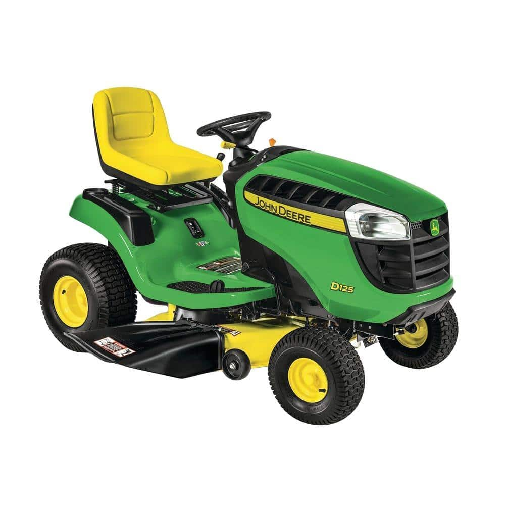 Is Owning A Ryobi Rm480e Electric Riding Mower Cost