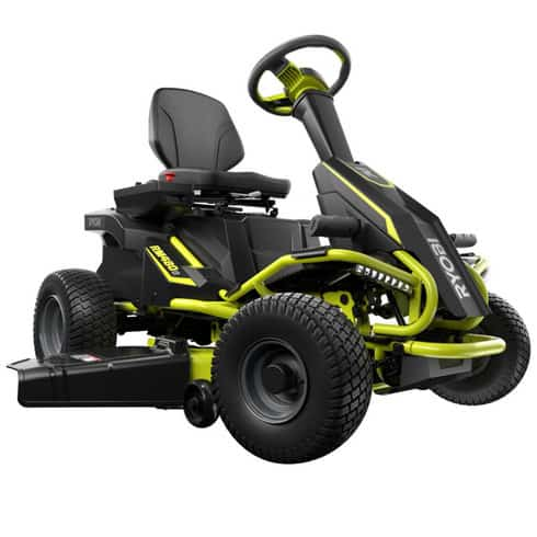 89 Riding Mower Brands 38 Mower Manufactures Who Makes